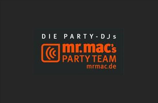 mr. mac´s party team